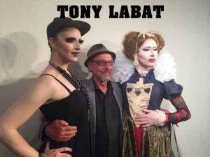 Tony Labat pic